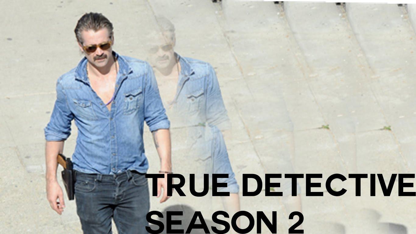 Трейлър на новия сезон на True Detective (ВИДЕО)