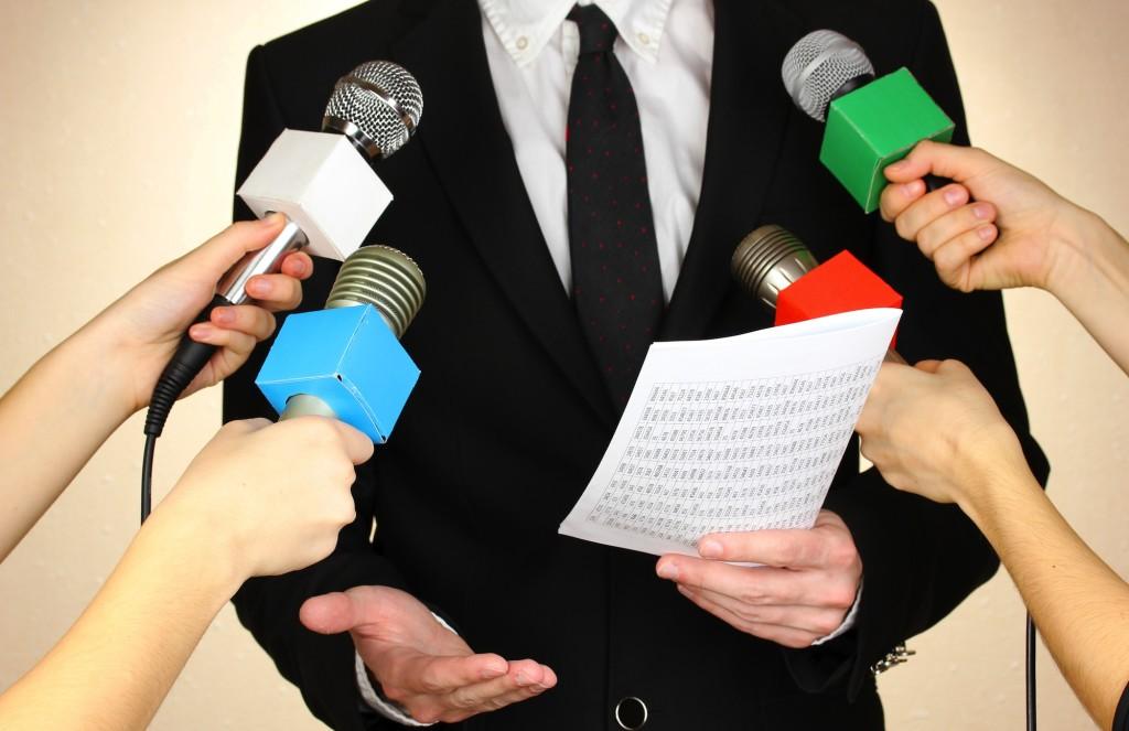 Журналистиката, от която ни се повръща