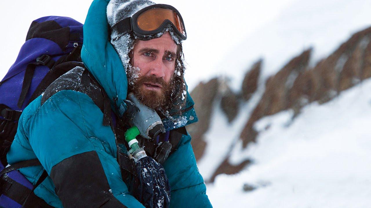 """Джиленхоу и """"Еверест"""" пресъздават смразяваща история от 1996 г. (ВИДЕО)"""