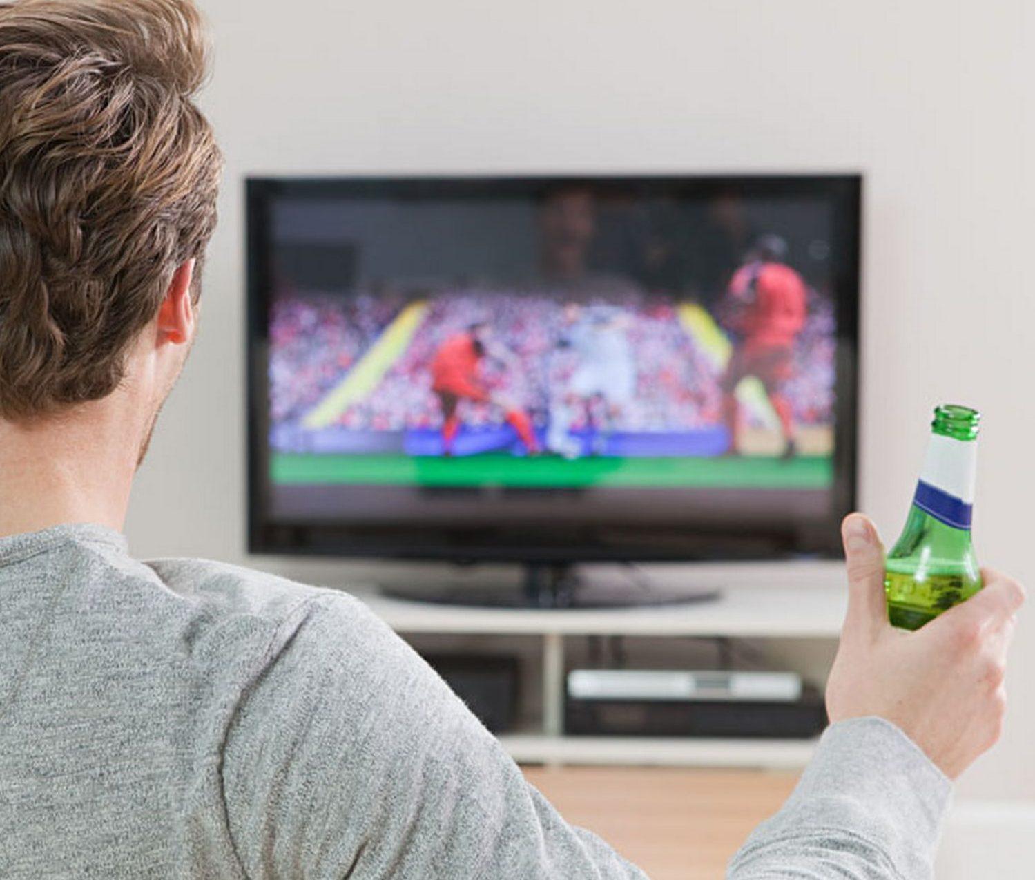 Изпиваме каса бира с 15-те мача по телевизията днес