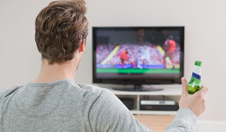 Мачове по телевизията