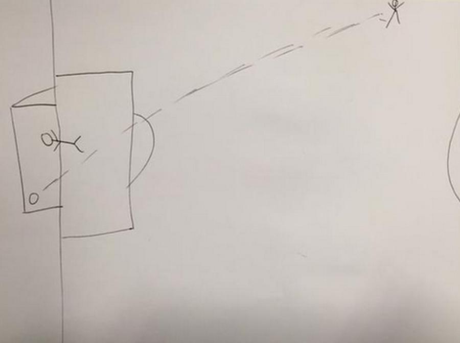 Как чичо Пенчо видя гола на Рома