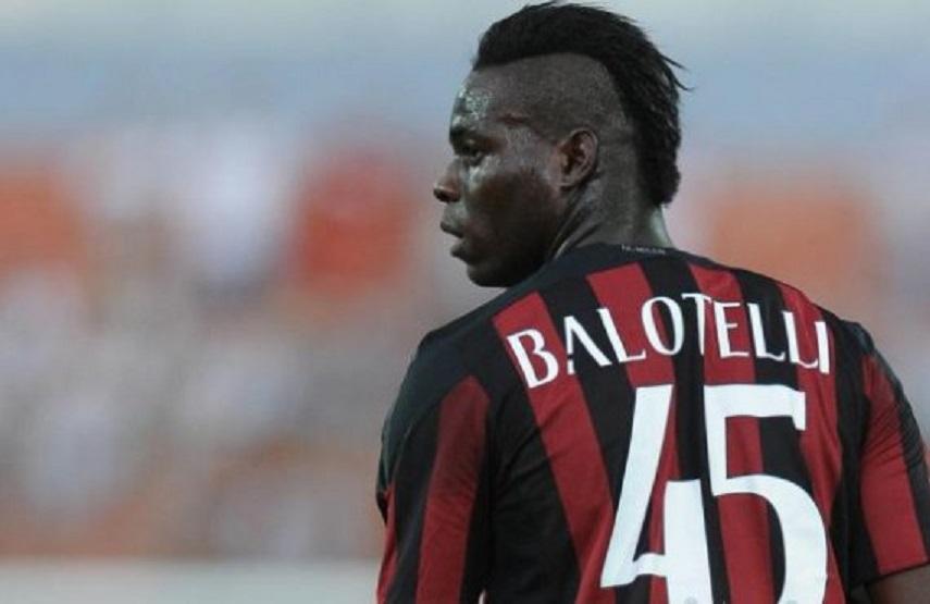Причината Балотели да се завърне с гол за Милан (ВИДЕО)