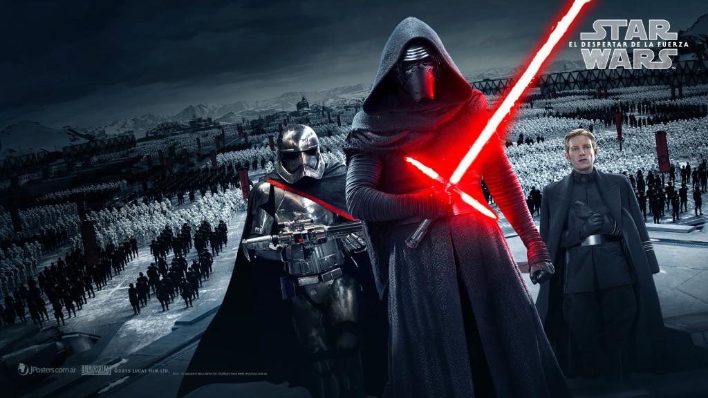 """Виж финалния трейлър на """"Междузвездни войни: Силата се пробужда"""""""