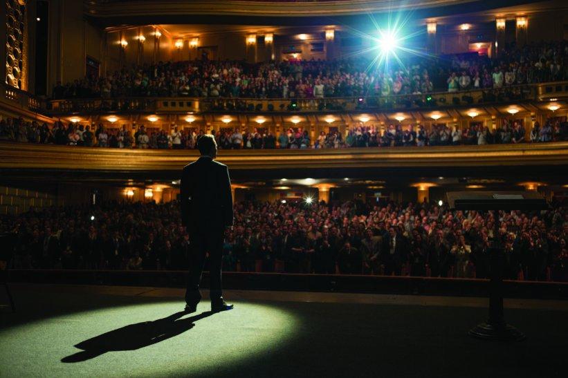 """""""Стив Джобс"""" на Дани Бойл е филм, който не всеки ще разбере"""