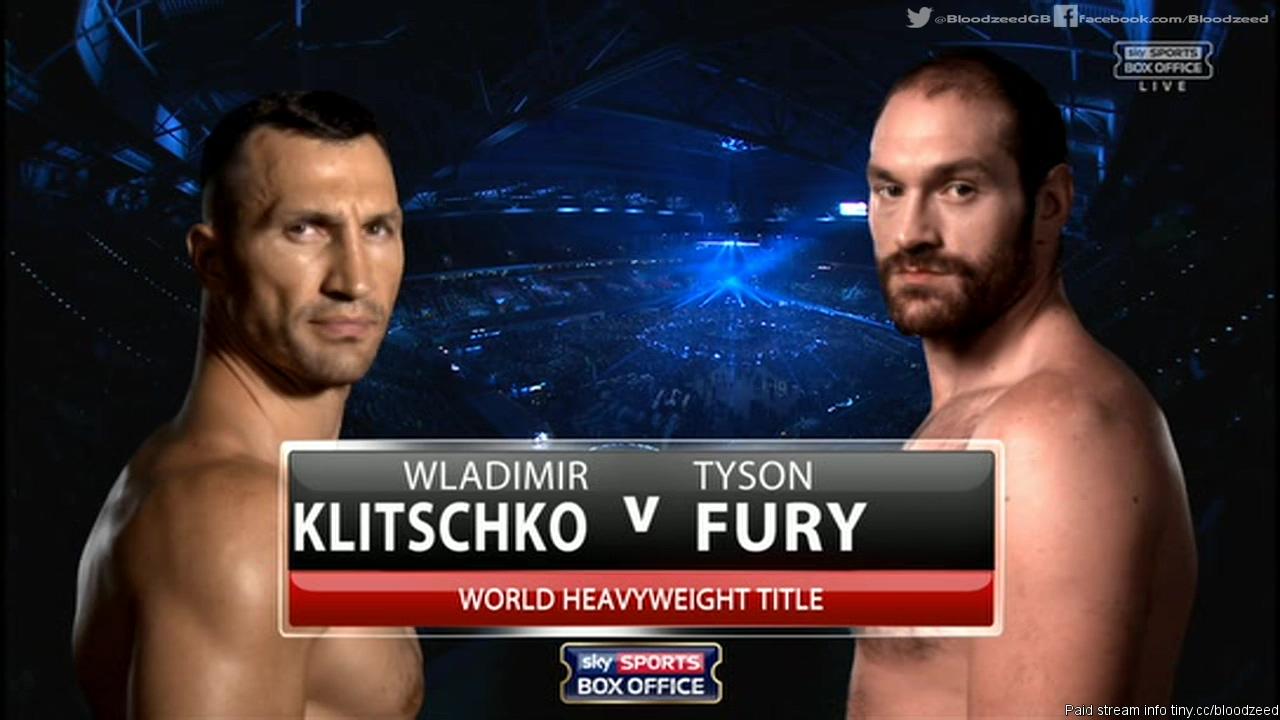 Няма шега: Ще има реванш между Кличко и Фюри (ВИДЕО)