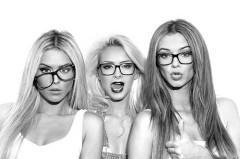 Трите румънски сестри, които ще те подлудят (СНИМКИ)