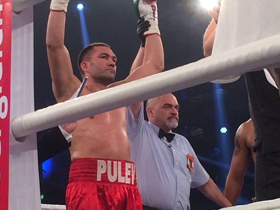 """В социалните мрежи за мача на Пулев: """"Дължиш ни по 3 лв. за абонамента"""""""