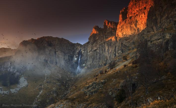 Райското пръскало, Снимка: Georgi Hadjiiski