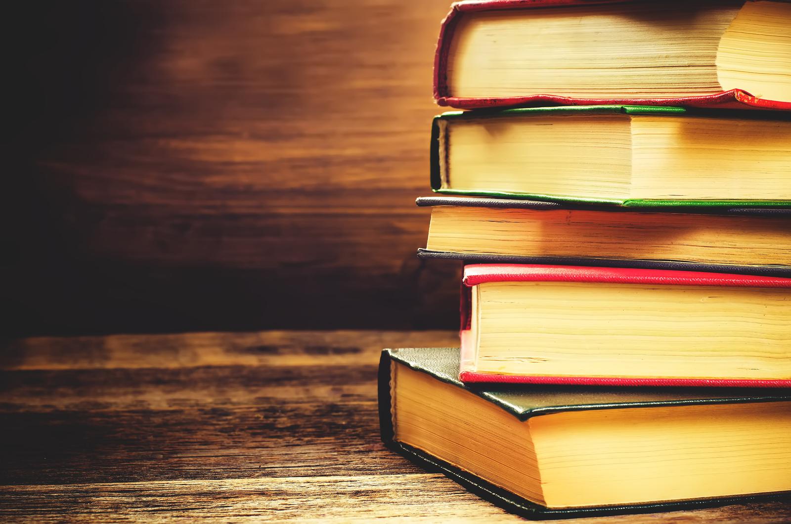 Читателите на Brato.bg препоръчват любимите си книги