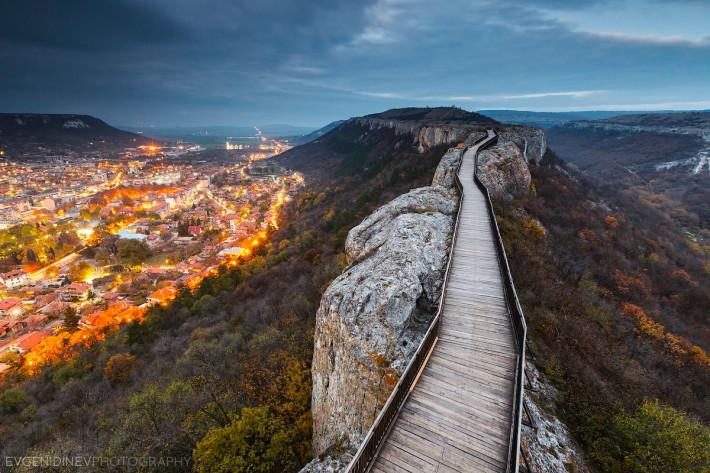 Крепост Овеч, Снимка: Evgeni Dinev