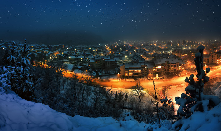 Етрополе, Снимка: Nikolay Stoilov
