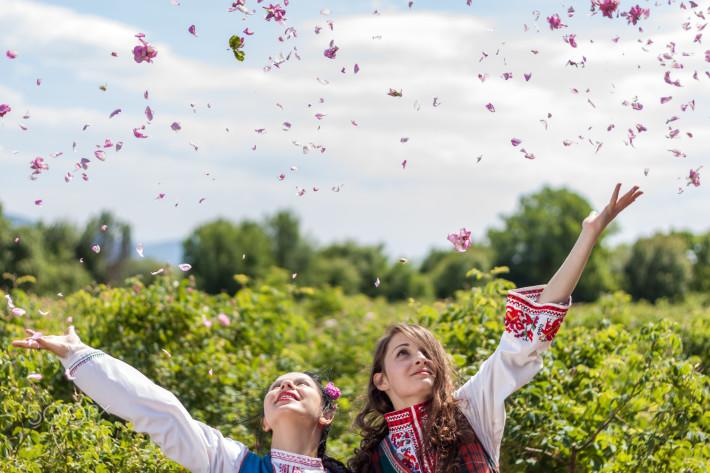 Розово, България, Снимка: Nikolay Stoimenov