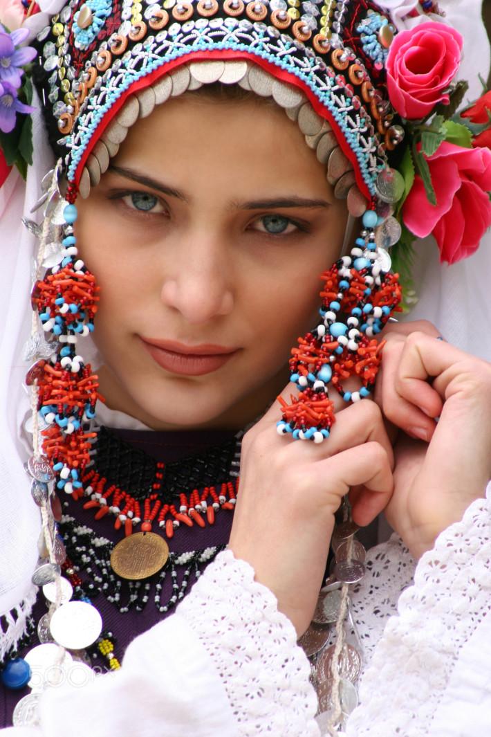 Красота, Снимка: Kamen Zagorov