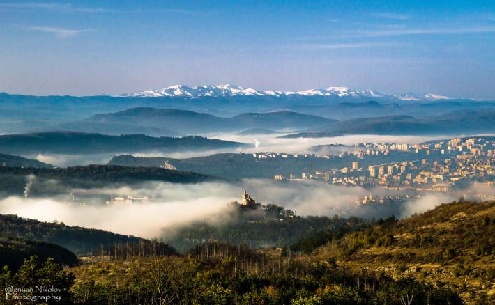 50 уникални снимки от България, брато (РЕВЕШ)