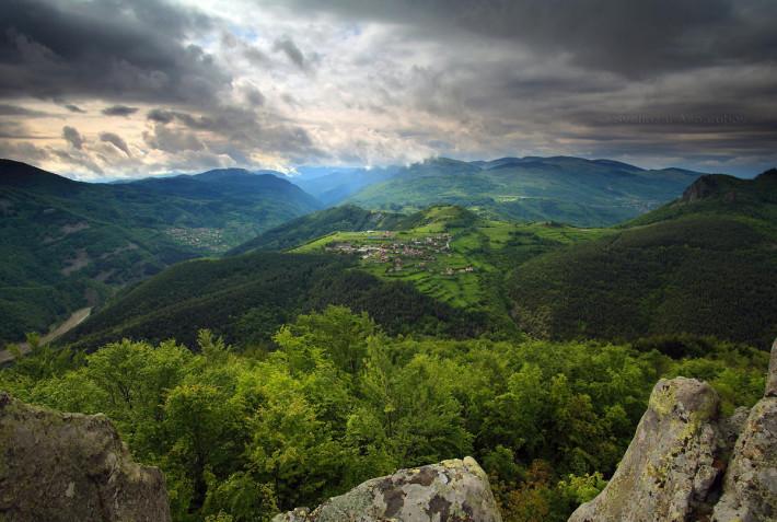 Белинташ, Родопите, Снимка: Svetlozar Asparuhov