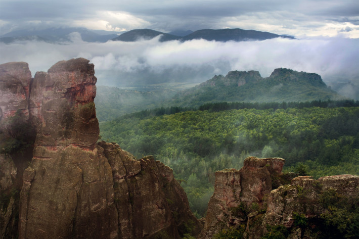 Белоградчишките скали, Снимка: Spas Kakarchev