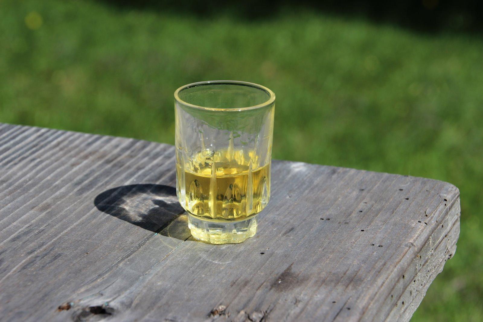 Ракия и аспирин – най-добрият лек за средностатистическия българин