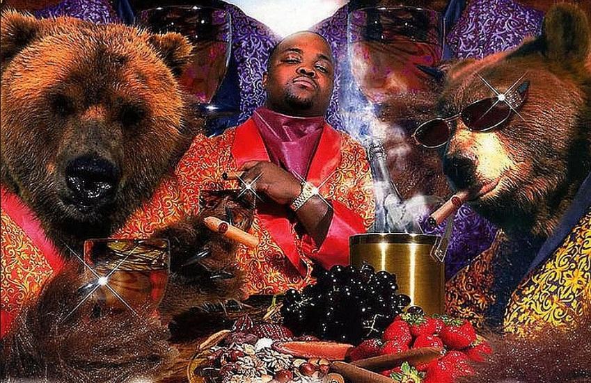 Припадаш! Най-безумните обложки на хип-хоп албуми