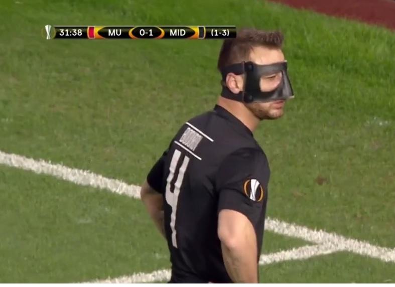 4 години след последния гол на Бербатов, българин вкара отново за Юнайтед (ВИДЕО)
