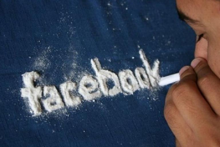 Грозната истина: Фейсбук действа като кокаина