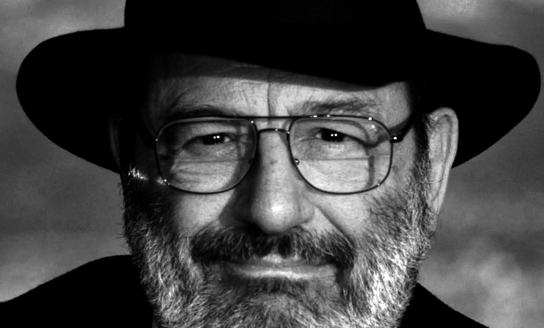 Почина писателят Умберто Еко. Изпращаме го с най-добрите му цитати
