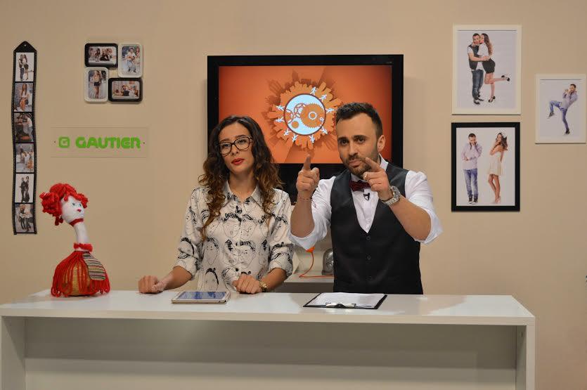 Гайдари дадоха старт на втория сезон на НЕсутрешния блок на 359 TV