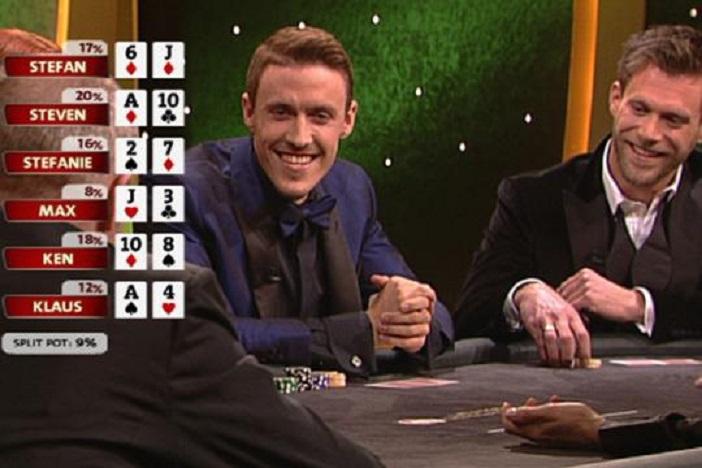 Футболист спечели 75 хил. евро на покер, забрави ги в таксито
