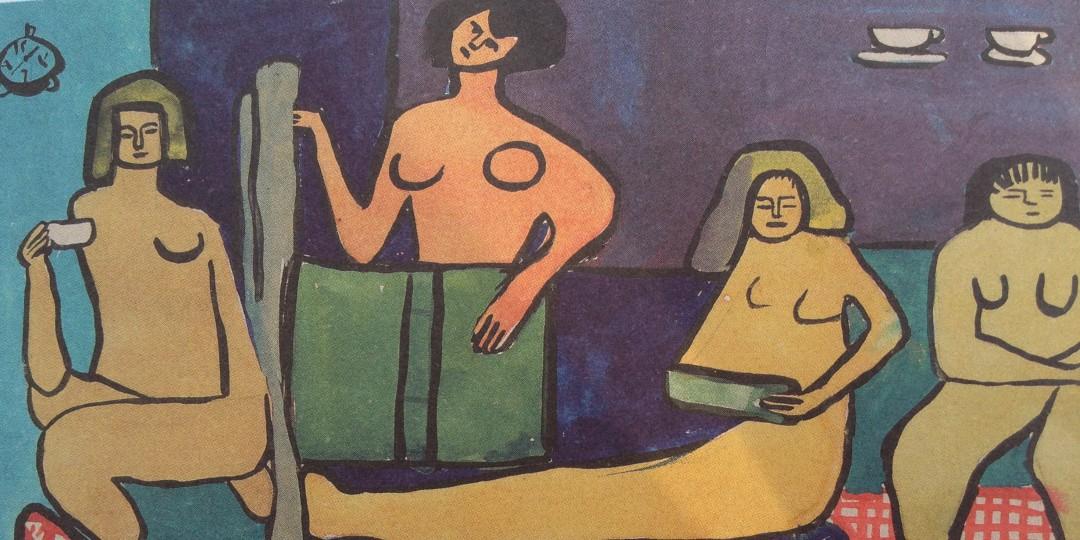 """Първият """"гол"""" ресторант в Лондон предлага """"освобождаване"""" от модерния свят"""