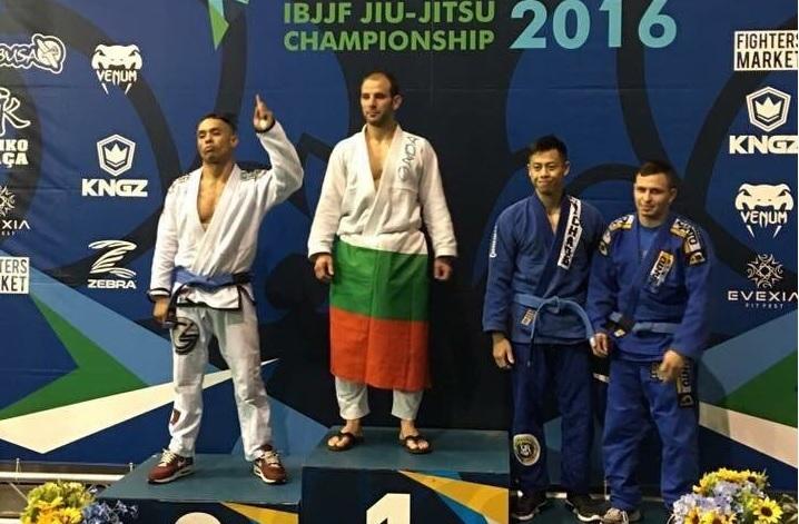 Продължаваме да мачкаме на международна сцена, българин спечели състезание в САЩ