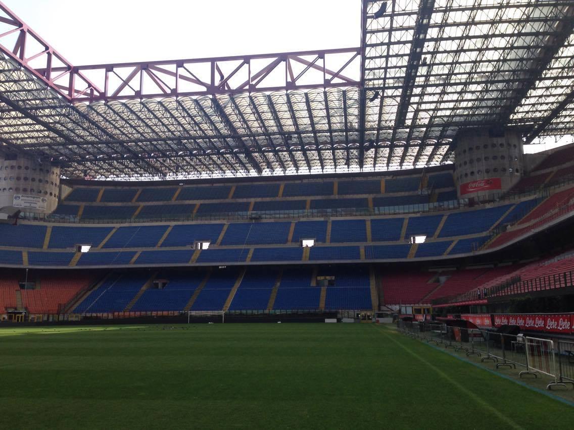 Ужас: Милан ще сменя логото (СНИМКА)