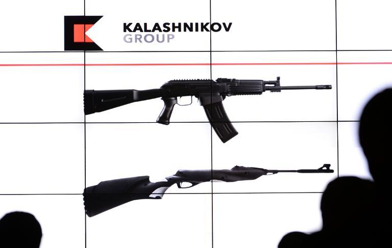 """""""Калашников"""" пуска своя модна линия"""