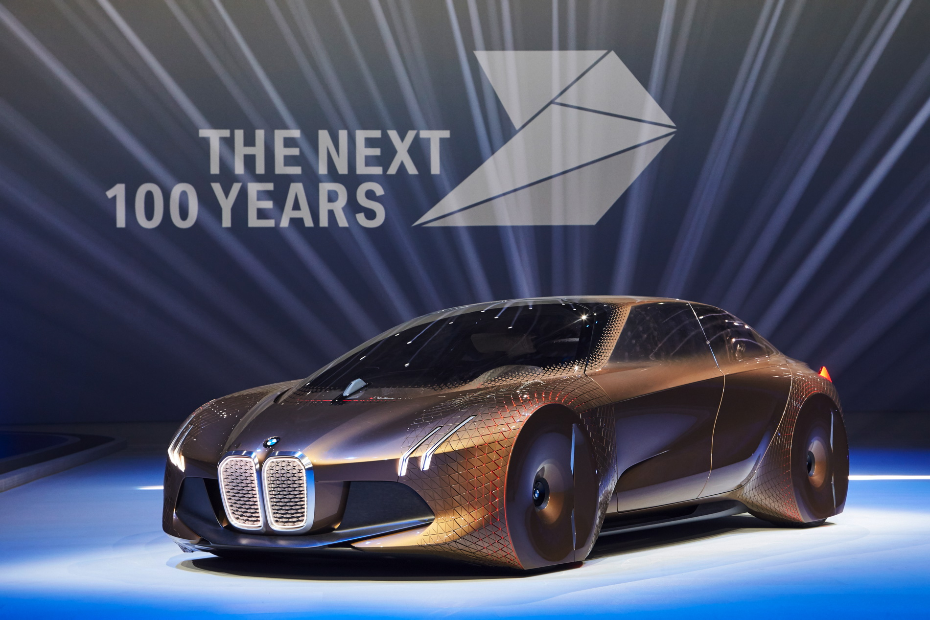 """""""БМВ"""" пуска самоуправляема кола през 2021 година"""