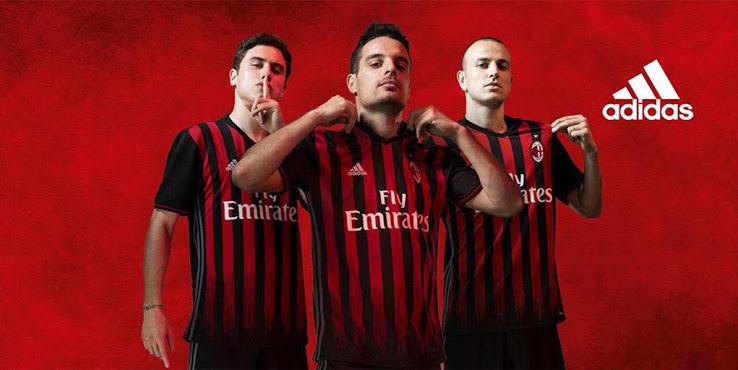 Новият екип на Милан е толкова елегантен, че става и за дискотека (СНИМКИ)