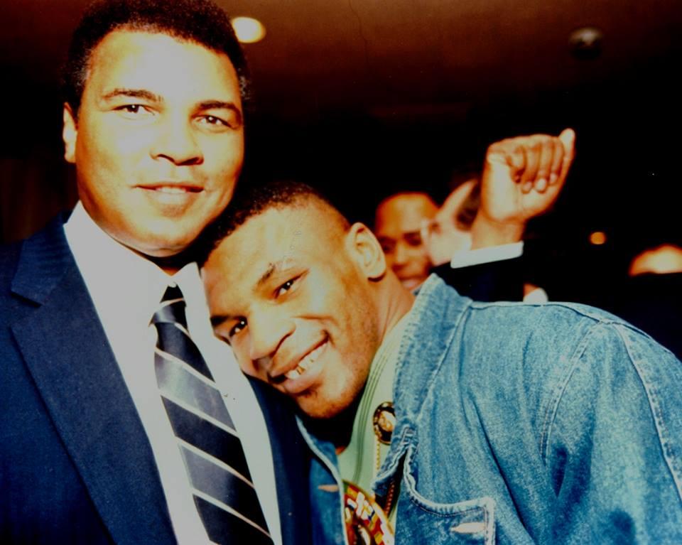 Майк Тайсън за Мохамед Али: Господ дойде, за да си прибере шампиона