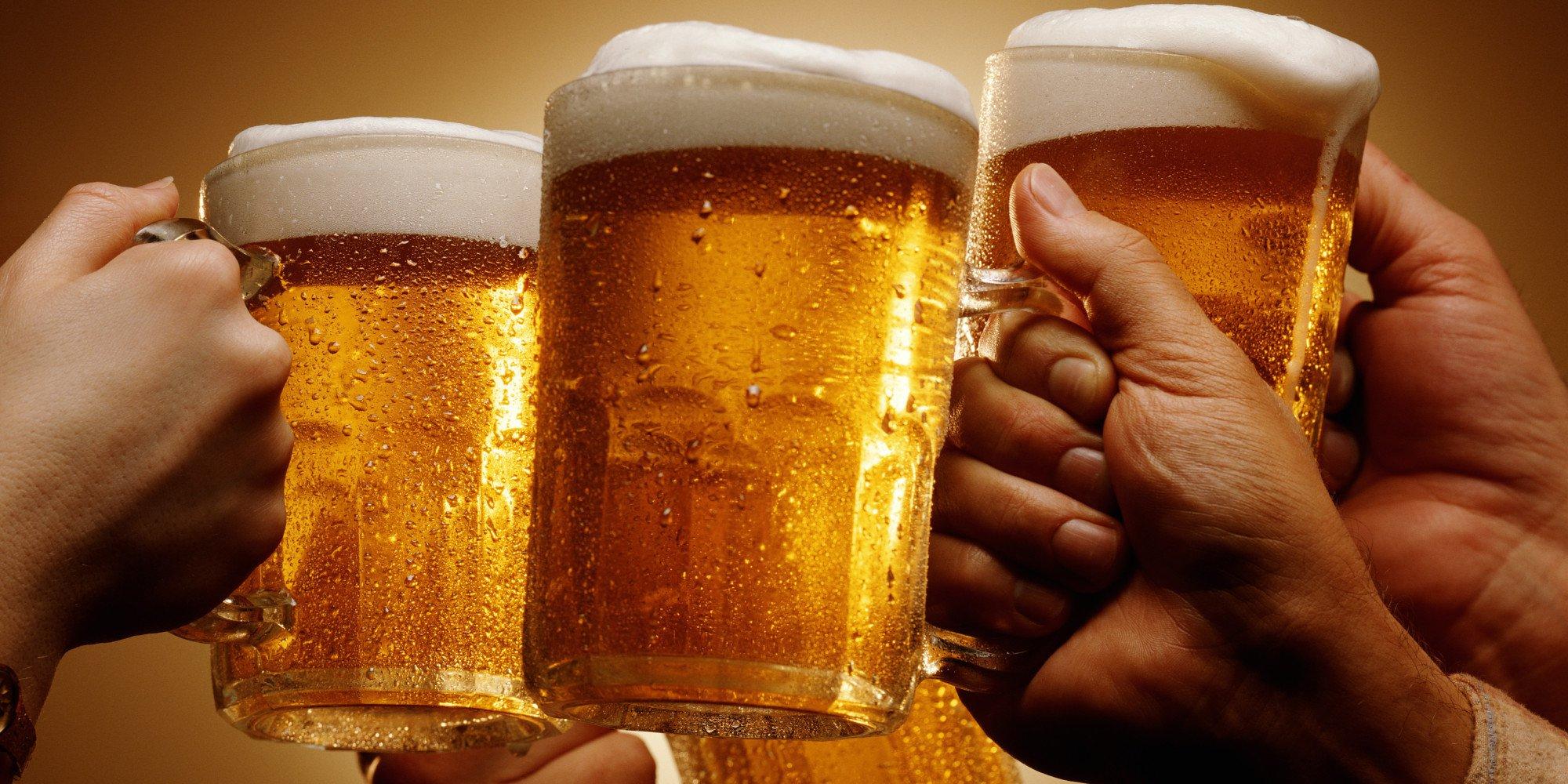 Това е прекалено: Пуснаха бира за вегетарианци
