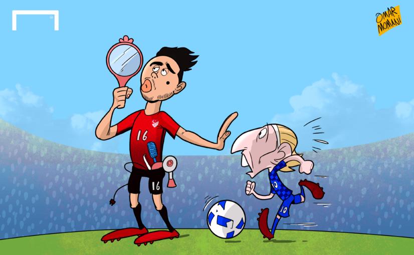Колаж: Goal.com