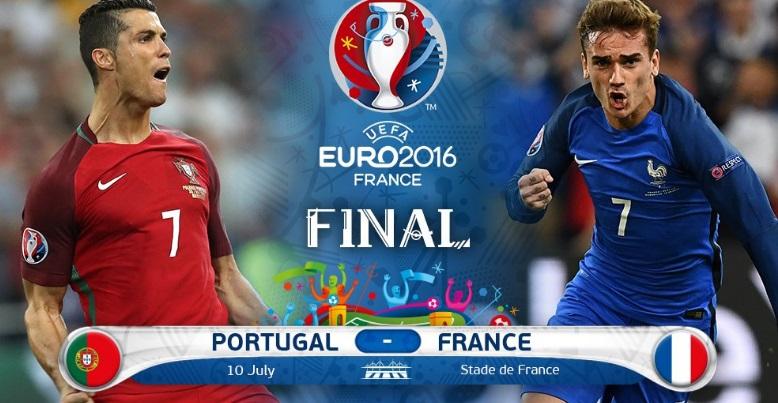 Ето какви са коефициентите за Португалия – Франция