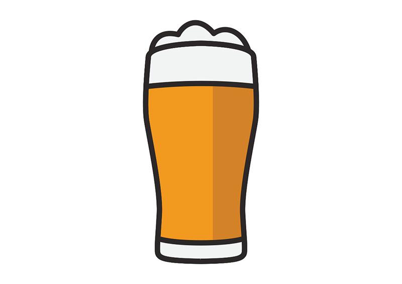 Създадоха бира с канабис