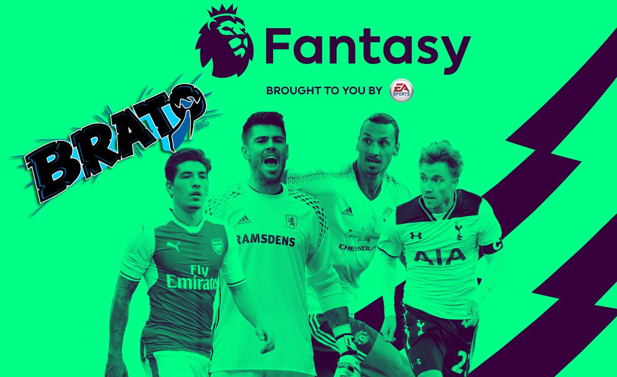 Даваме награди в новия сезон на Fantasy Premier League
