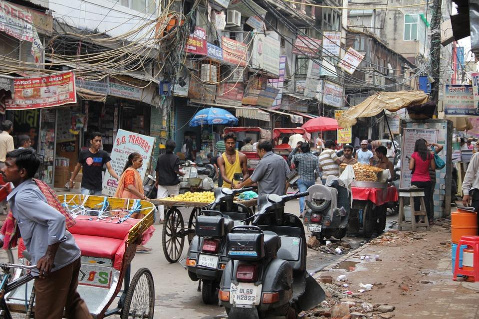 Помисли добре преди да си поемеш дъх в най-мръсния град в света (СНИМКИ)