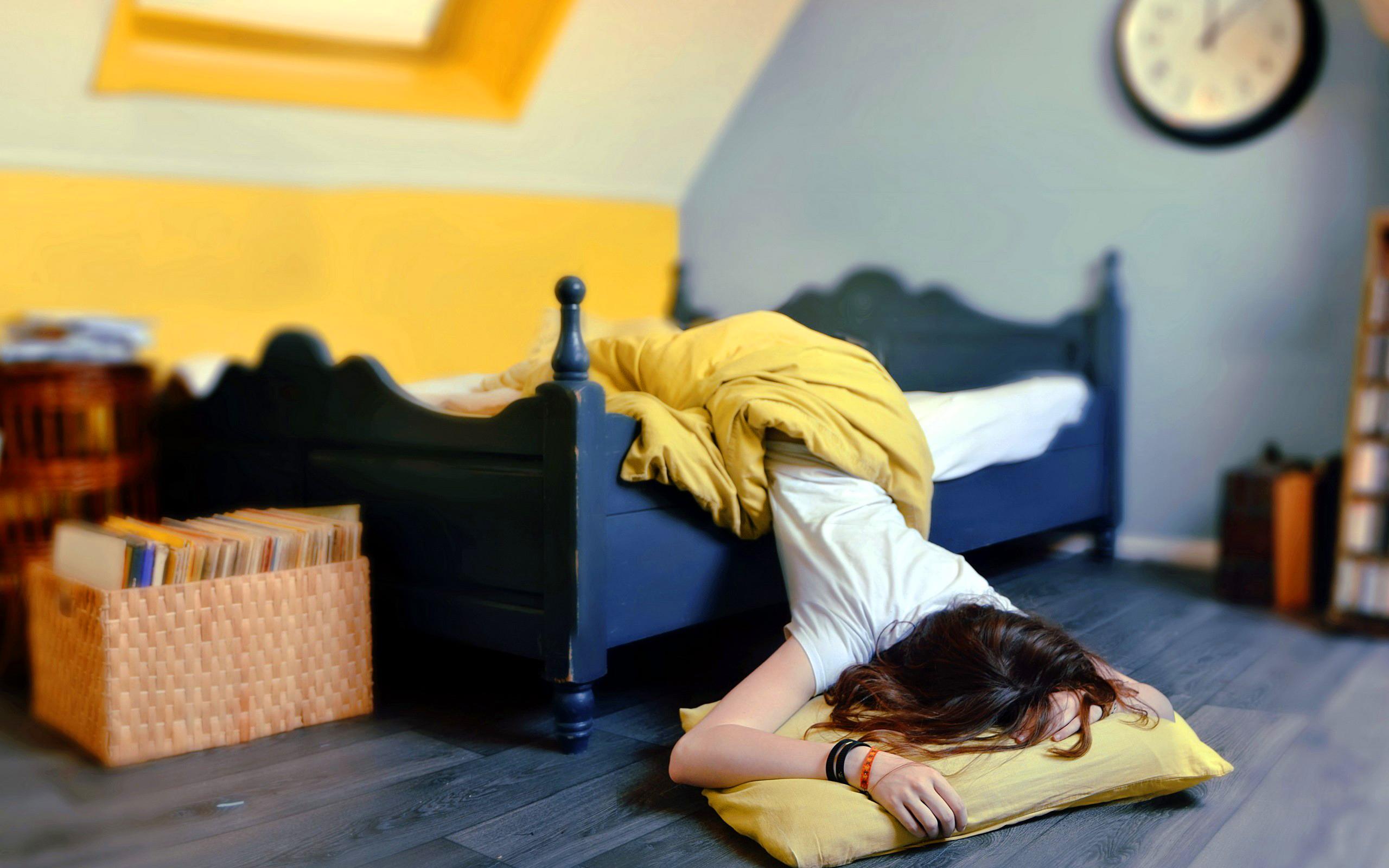 Каква изненада: Жените спят повече от мъжете