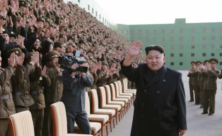 Ким Чен Ун забрани сарказма в Северна Корея