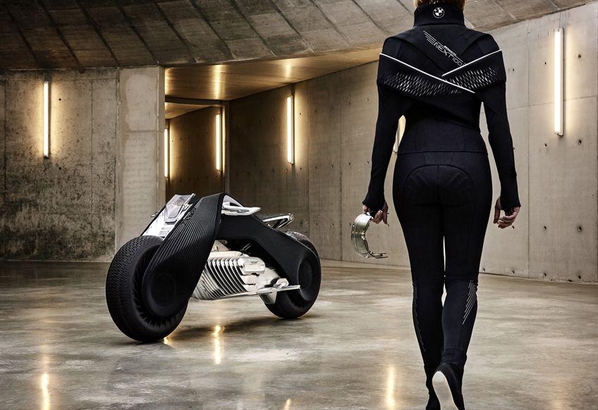 Моторът на бъдещето, с който никога не можеш да паднеш