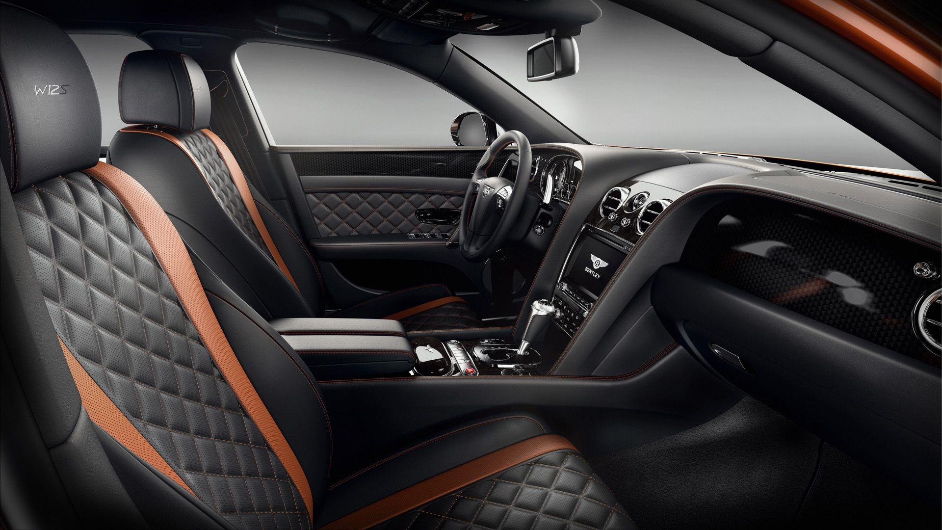 Новото Bentley е от класата на Роналдо (СНИМКИ)