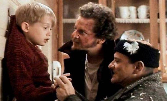 """Филмът """"Сам вкъщи"""" чукна 30 години"""
