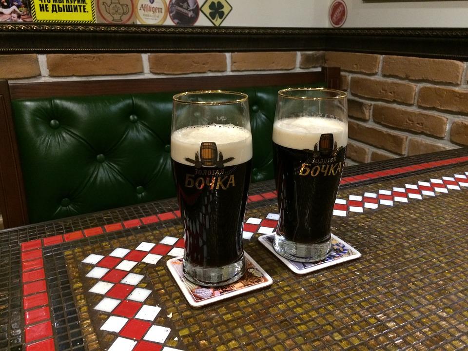 Факти за тъмната бира, от които ще ти се допие