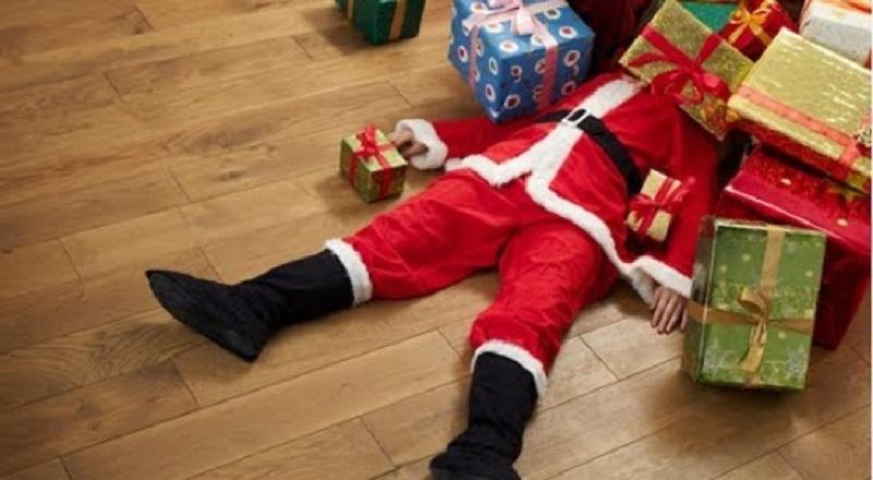По Коледа стават чудеса, но и болезнени изцепки (ВИДЕО)
