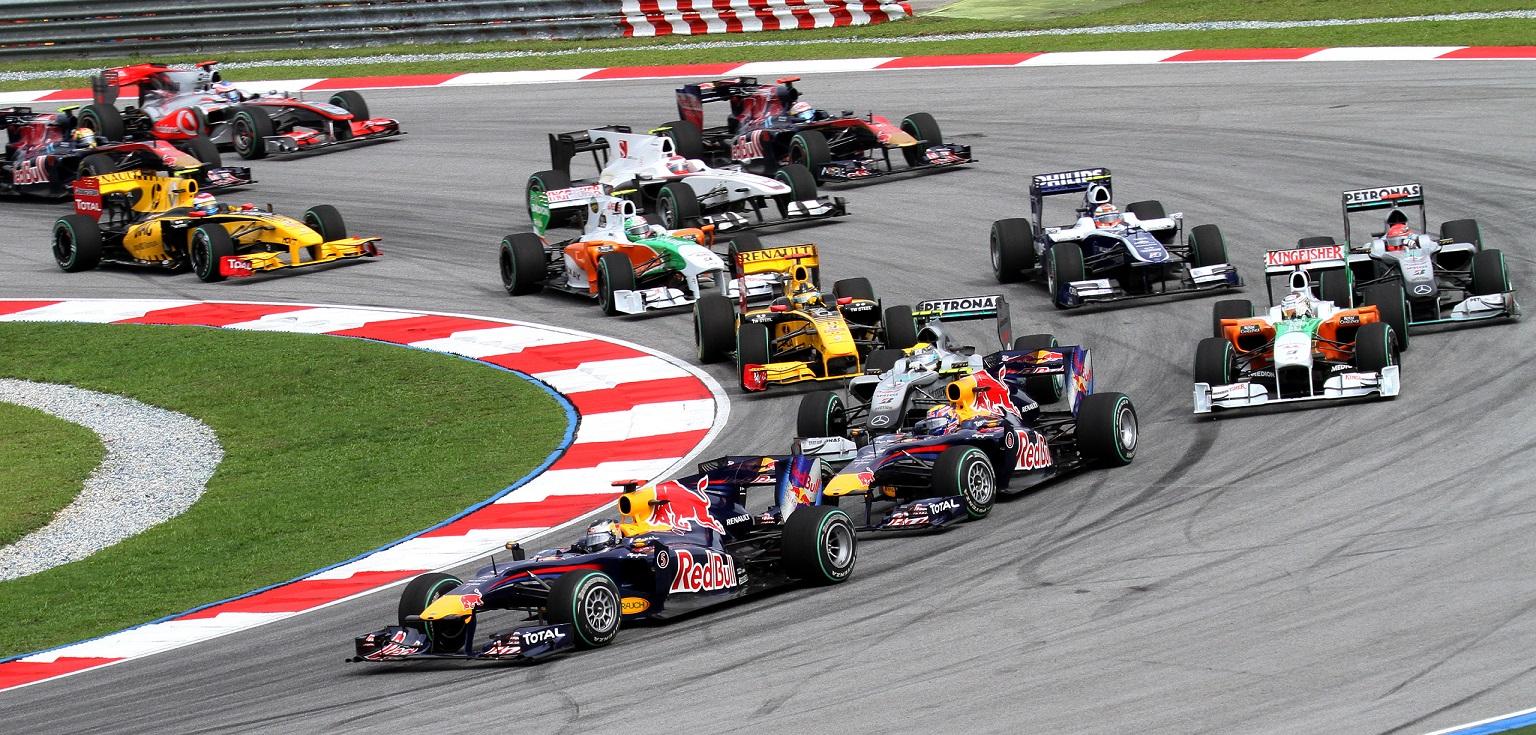 Какво правят пилотите от Формула 1 в пенсия?