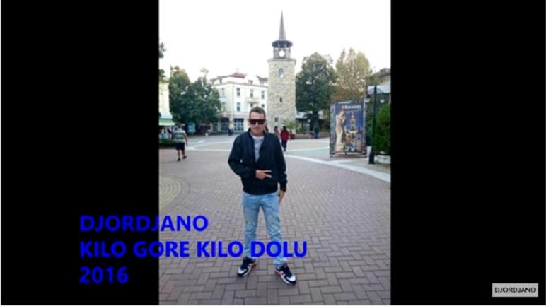 Джорджано е тук, изпя хит на Миле Китич по неговия си начин (ВИДЕО)